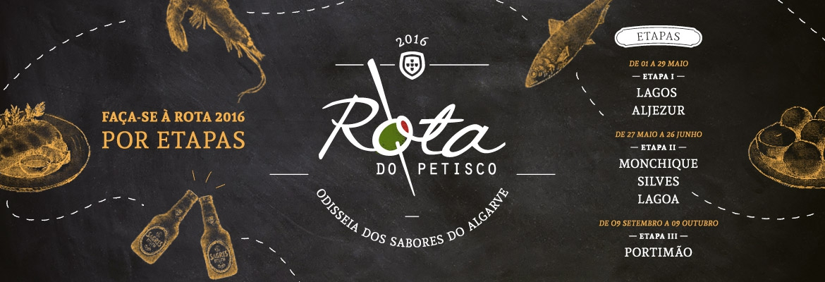 Rota do Petisco - Tapas Route