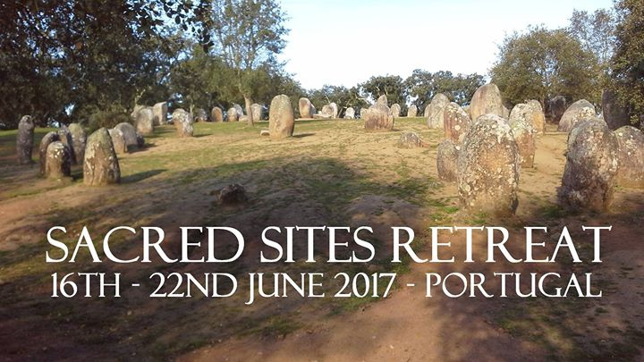 Sacred Sites Retreat in Portugal