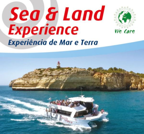 Sea & Land Experience by AlgarExperience