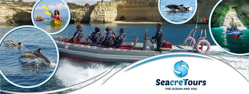 Seacret Tours - Live Nature, Taste Portugal