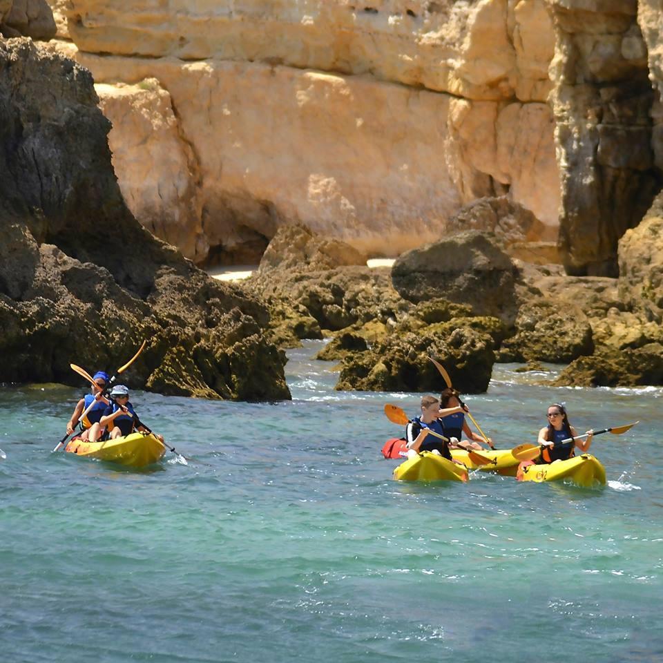 Seacret Tours - Live Nature, Taste Portugal special offer