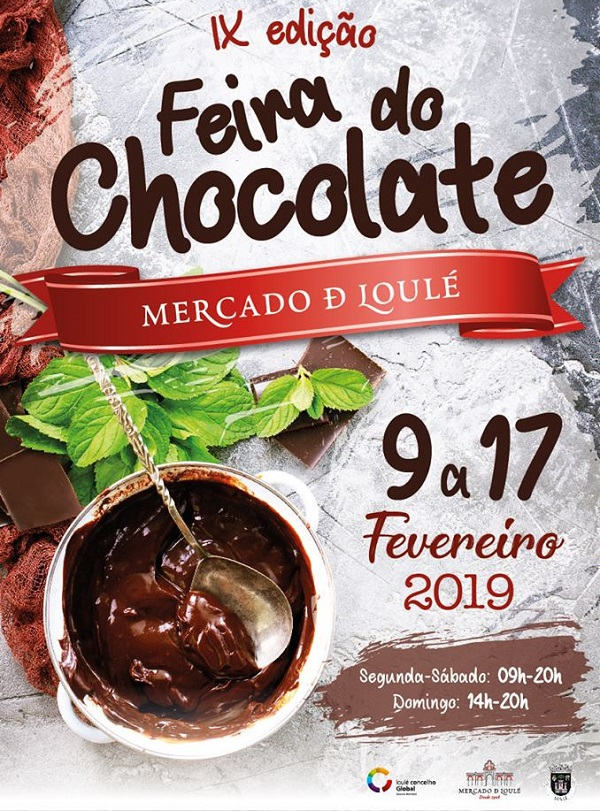Semana do Chocolate