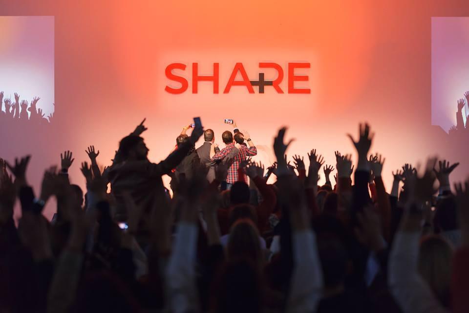 SHARE Algarve - International Digital Marketing Conference