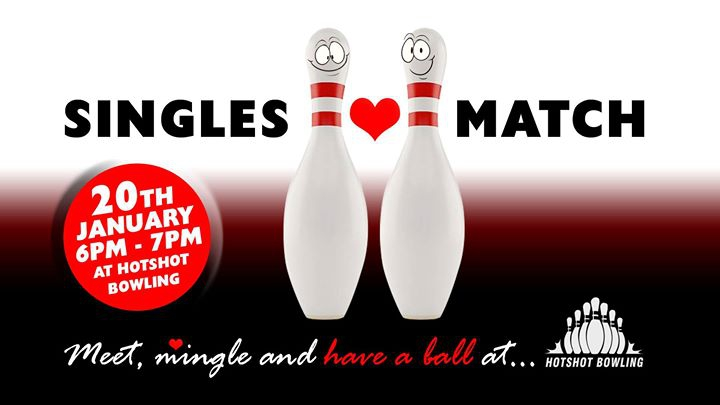 Single and Mingles Match