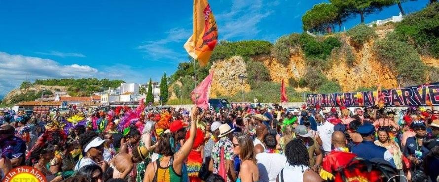 SITA Carnival Alvor