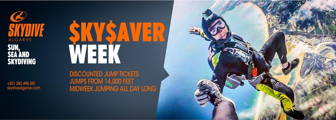 Skydiver Week