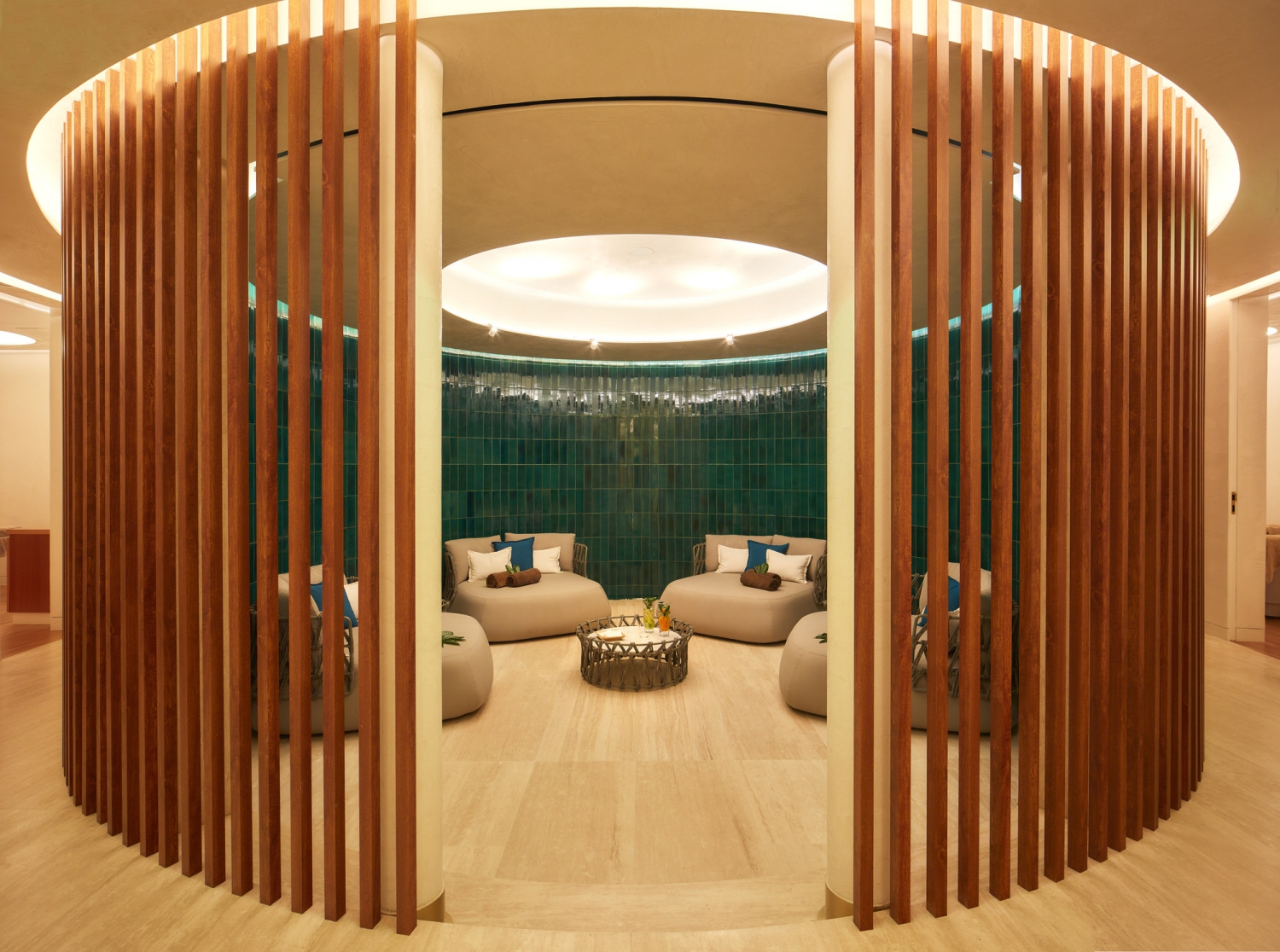 Spa Two-gether - VILA VITA Spa by Sisley Valentine's offer