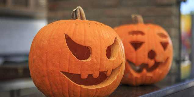 Special Halloween Brunch at Bovino