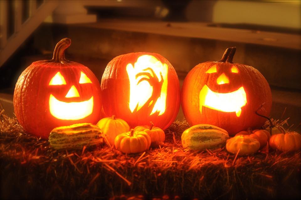 Spooky Explorers, Zombie Zumba & Pumpkin Carving