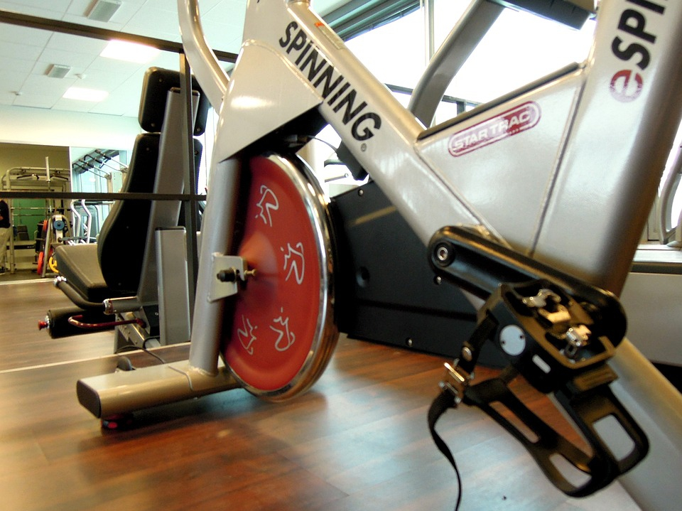 Studio Cycle at The Magnolia Hotel