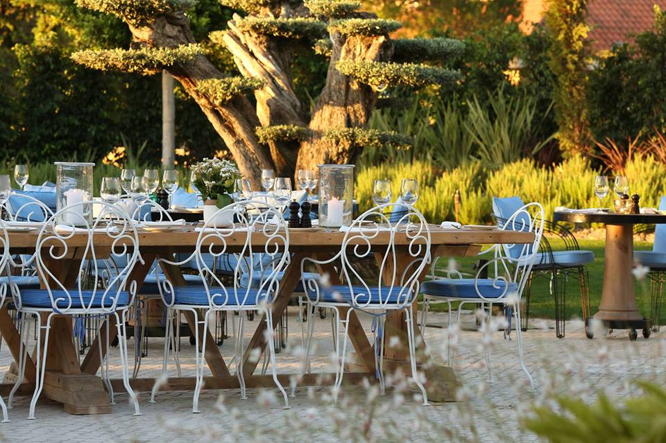 Summer at Bovino - Quinta do Lago