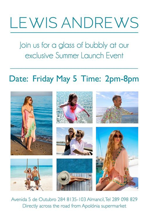 Summer Launch