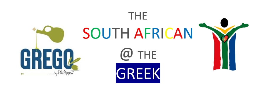Sunday Pop-Up Restaurant - South African @ The Greek