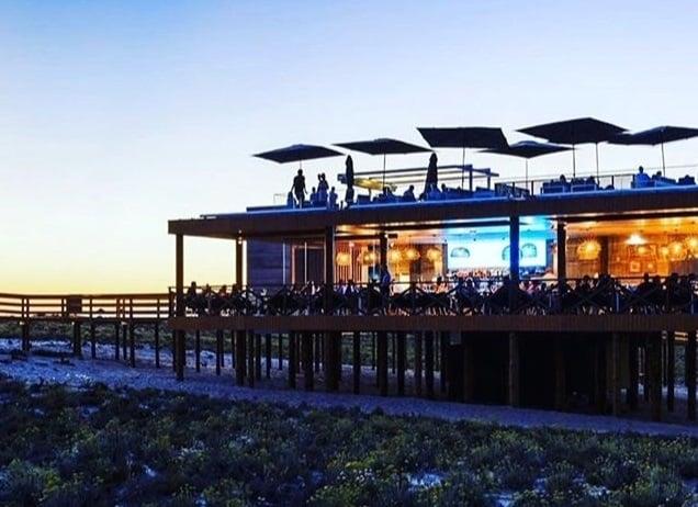 Sundowner Sessions at Parrilla Beach Club