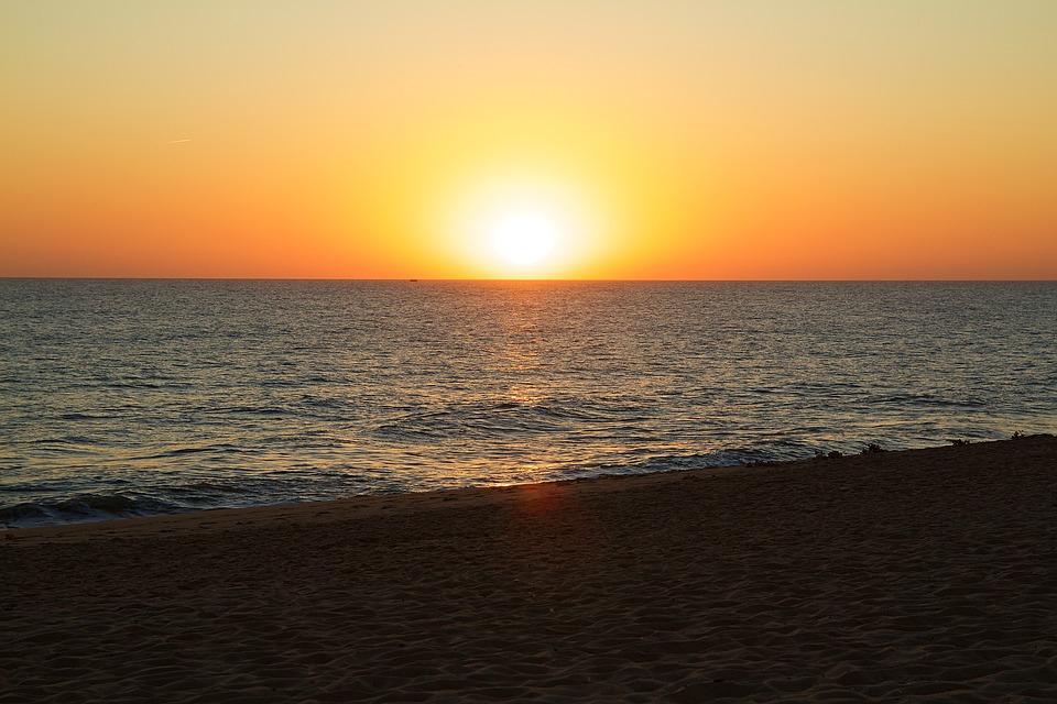 Sunset Party at EPIC Sana Algarve