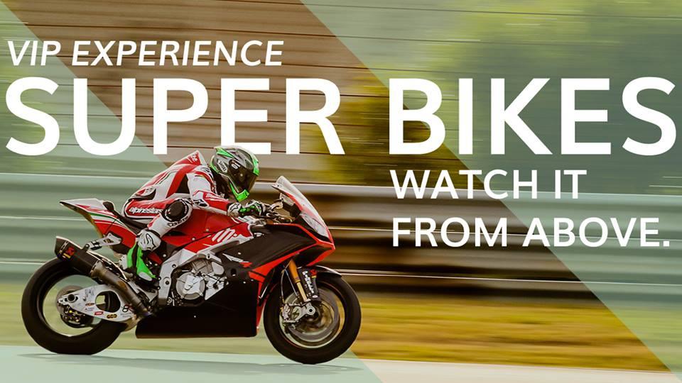 Superbike World Championship VIP Experience