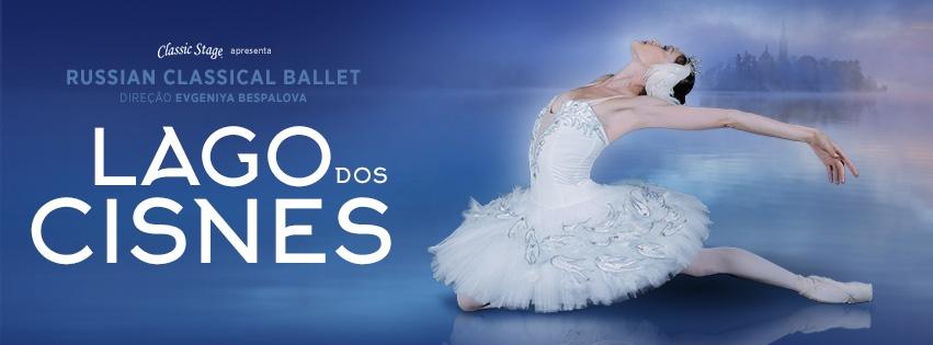 Swan Lake - Russian Classical Ballet
