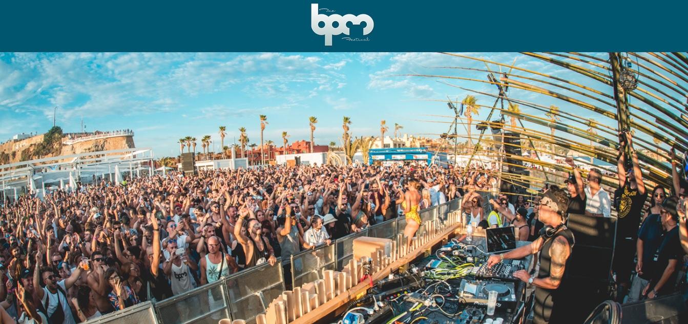 The BPM Festival Portugal 2018
