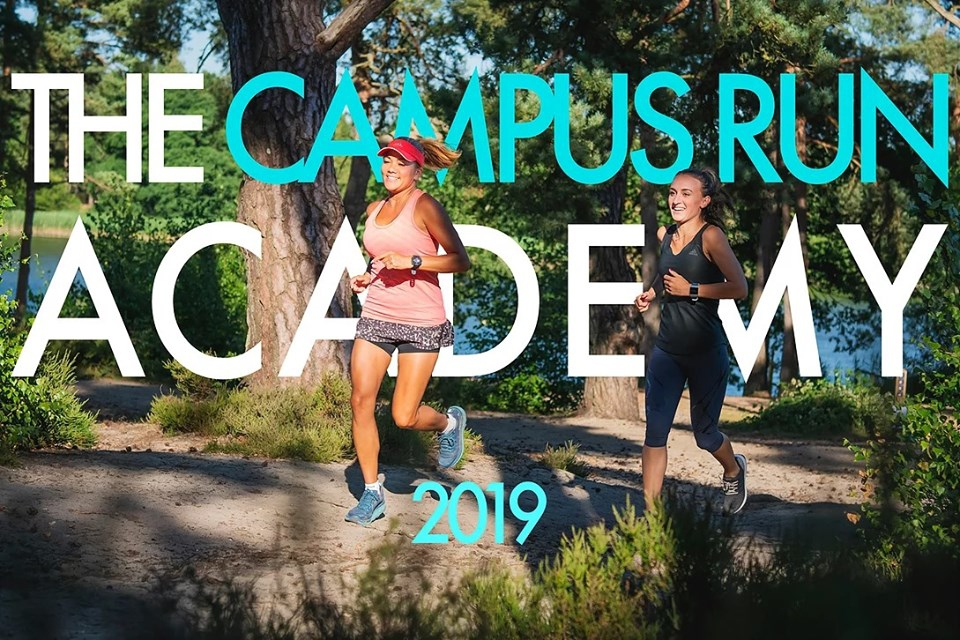 The Campus Run Academy