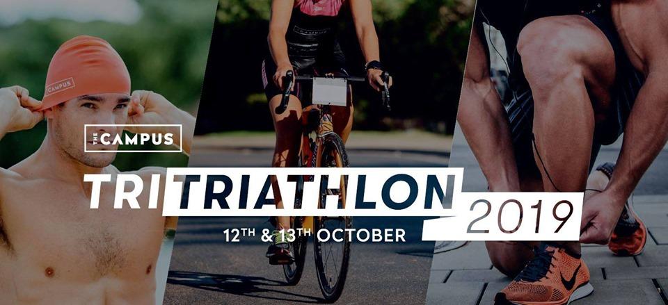 The Campus Triathlon 2019