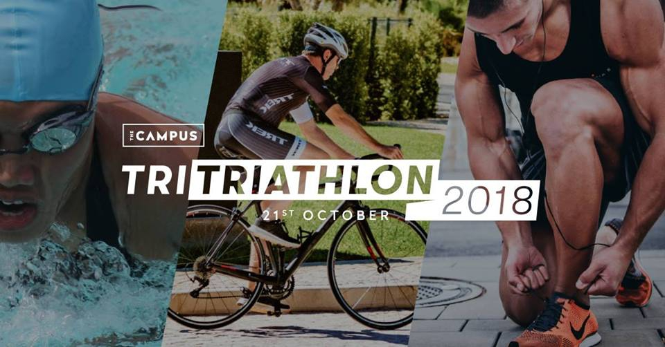 The Campus Triathlon