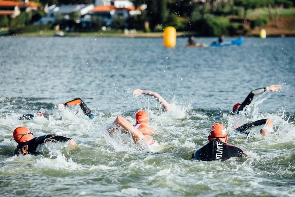 The Campus Triathlon Training Camp