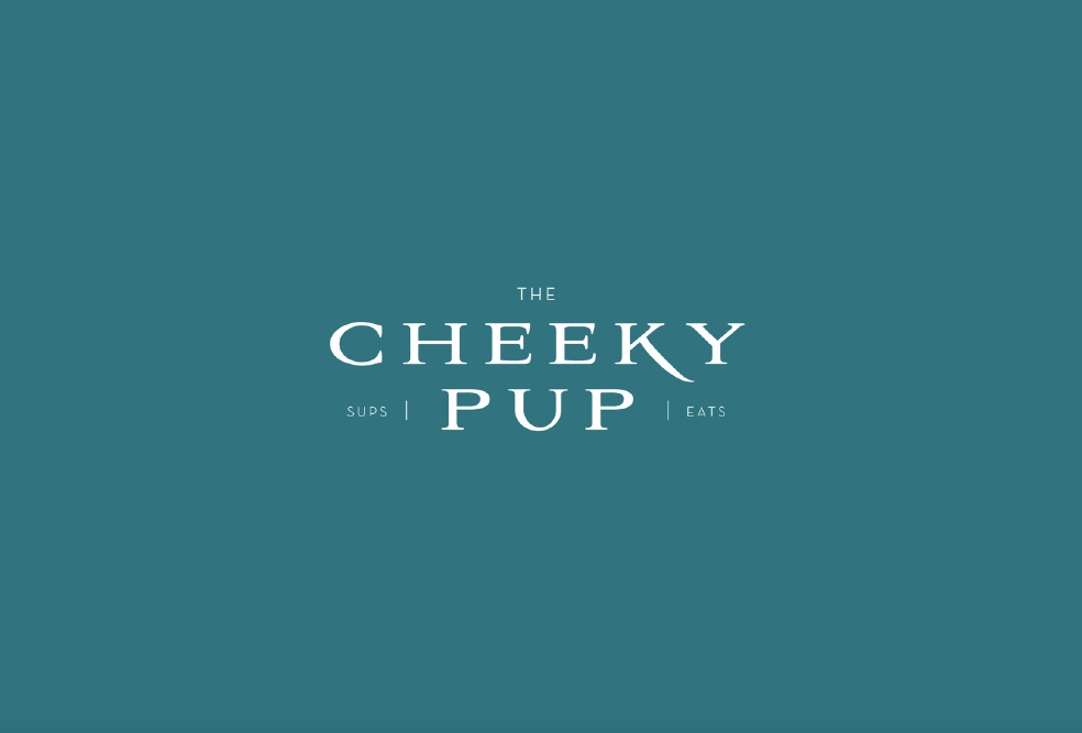 The Cheeky Pup OPENING