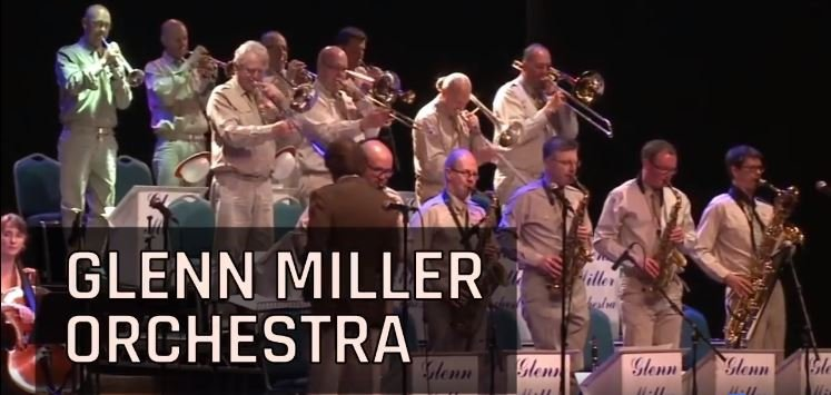 The Glenn Miller Orchestra - PDM Travel Trips