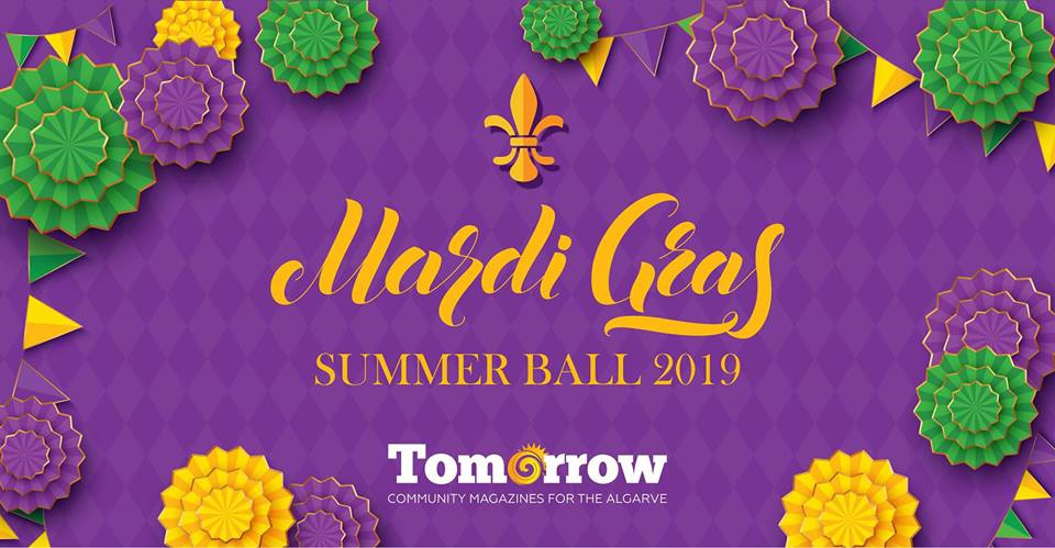 Tomorrow Summer Ball 2019