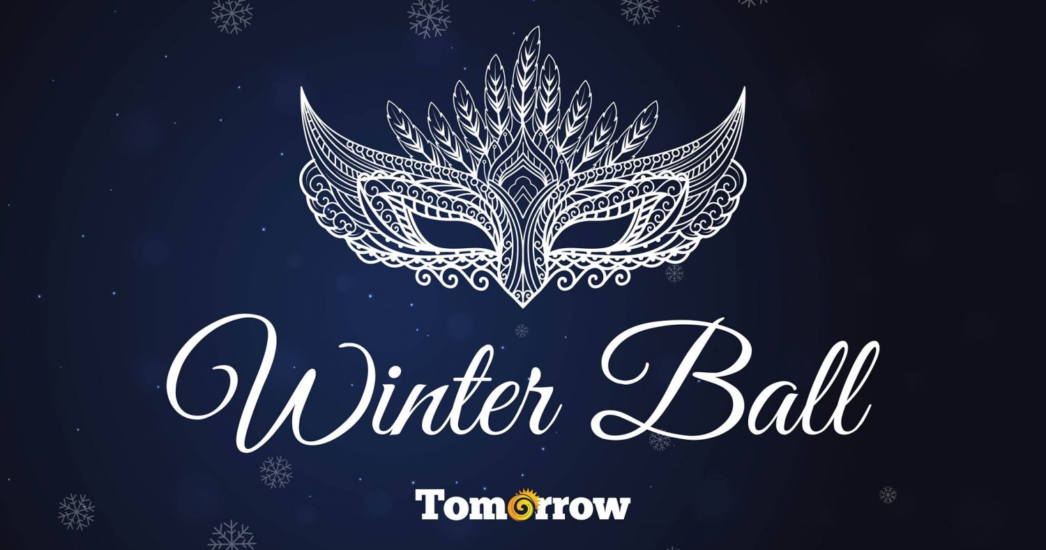 Tomorrow Winter Ball