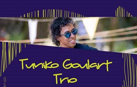 Tuniko Goulart Trio at Herdade da Corte