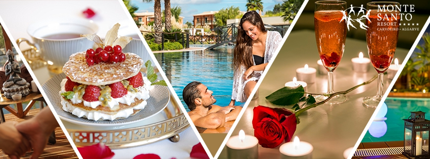 Valentine's at Monte Santo Resort