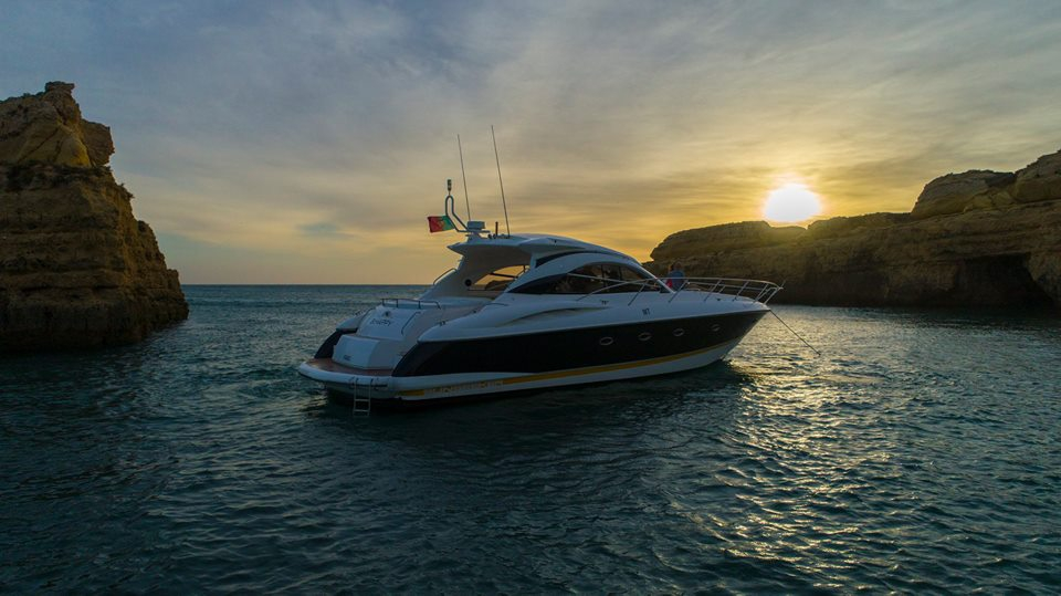 Valentine's Day Special - Azure Luxury Charters