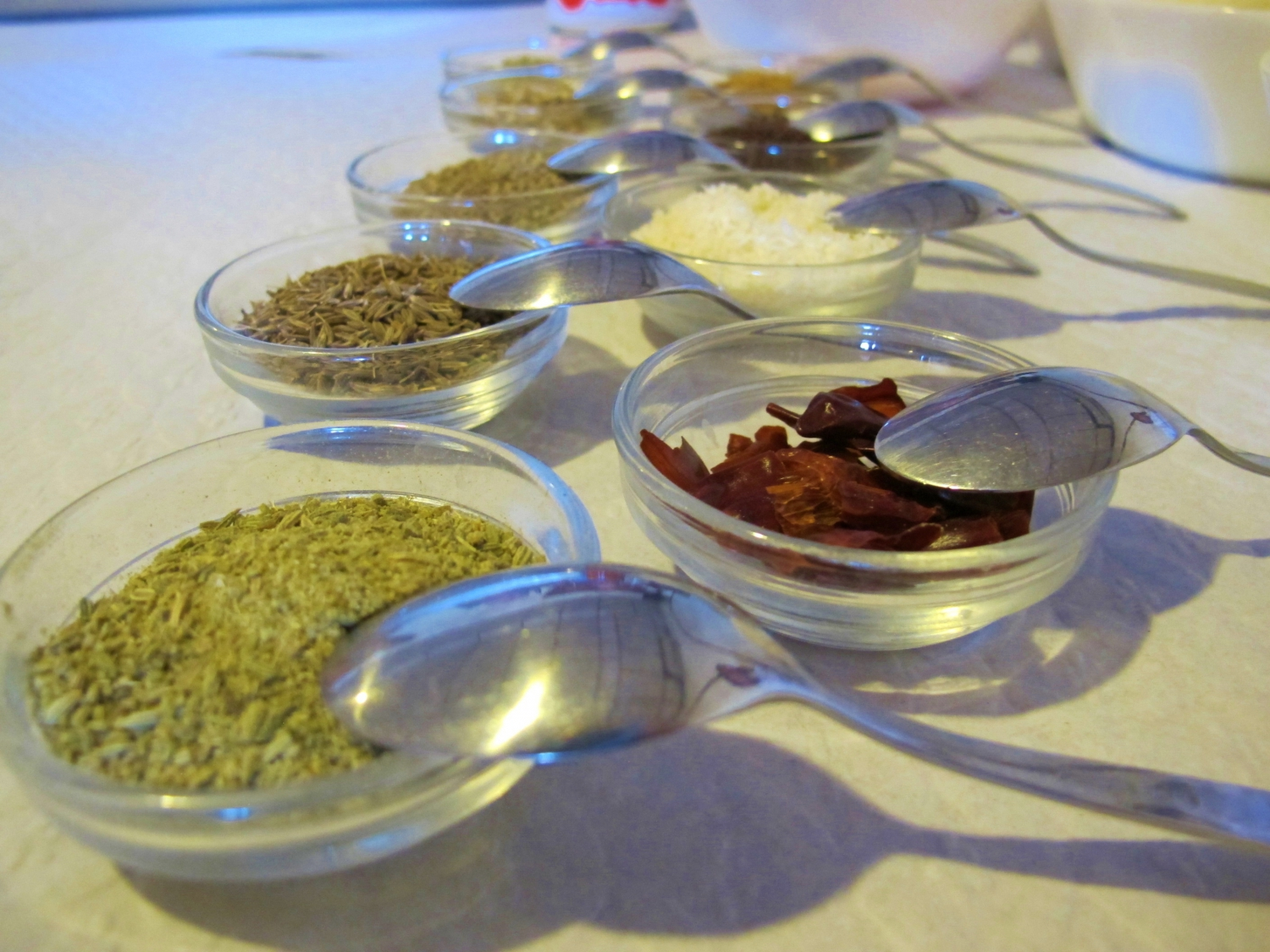 Vegetarian & Vegan Cooking Workshop at Masala Mantra