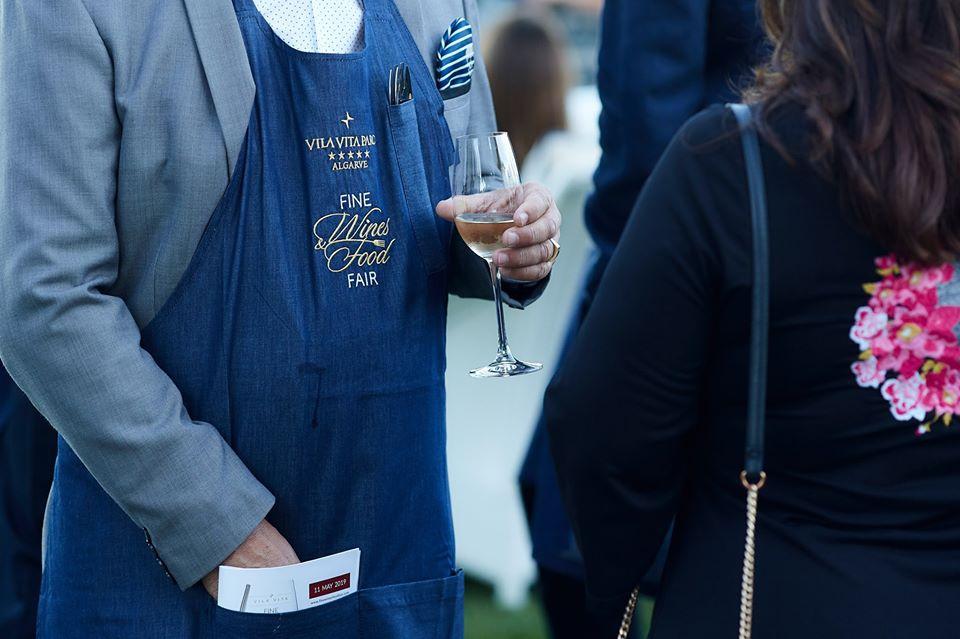 VILA VITA Fine Wines & Food Fair