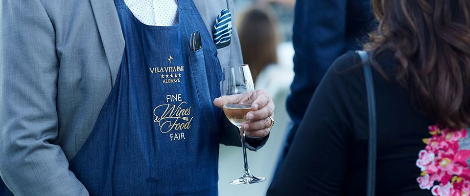 VILA VITA Fine Wines & Food Fair