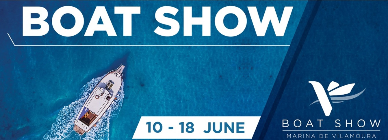 Vilamoura Internacional Boat Show