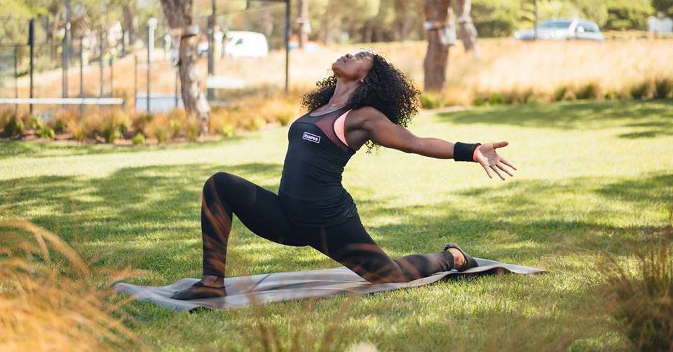 Weekly Yoga Classes at The Magnolia Hotel