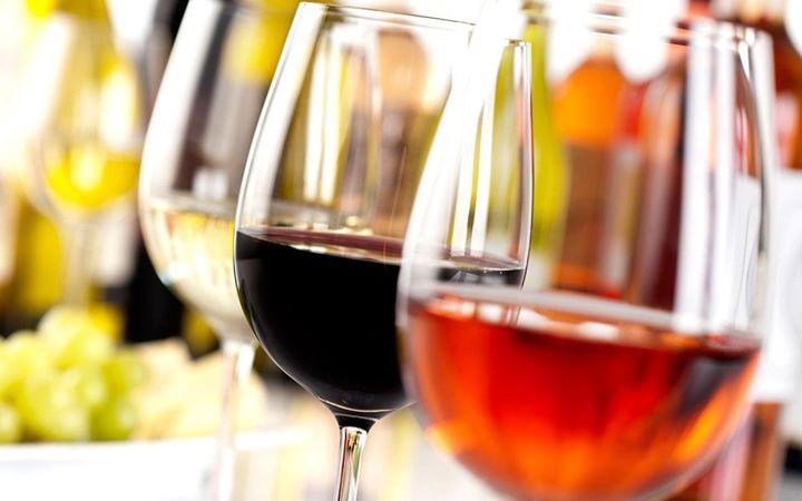Wine Tasting / Jantar Vínico