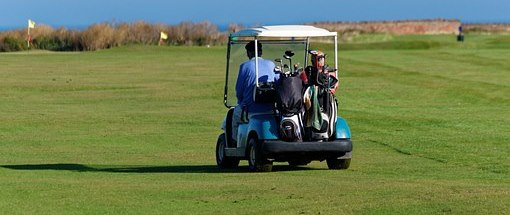Winter Golf Offer at Quinta do Lago