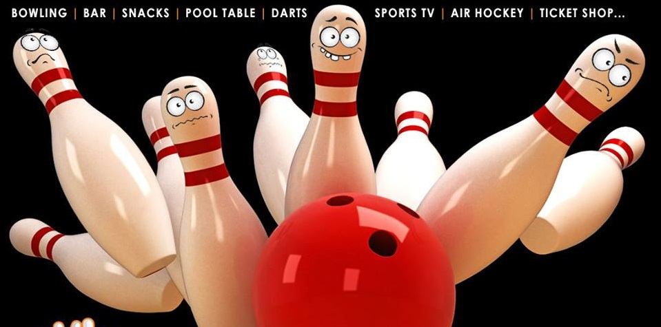 World Cup Special offer on Corona at Hot Shot Bowling