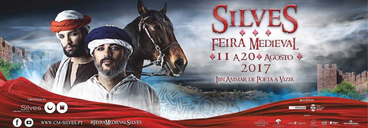 XIV Feira Medieval de Silves