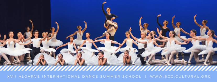 XVII Algarve International Dance Summer School