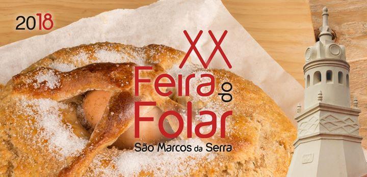 XX Feira do Folar, S. Marcos da Serra