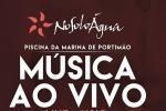Live Music Wednesdays at NosoloÁgua Portimão