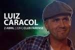 Luiz Caracol at Club Farense - Faro