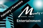 Music Nights at Monty's - Vale do Lobo