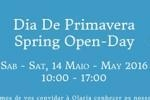 Porches Pottery Spring Open Day