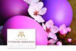 Rejuvenate and re-balance this Easter at Vivenda Miranda