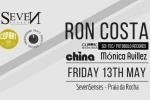 Ron Costa at Sevensenses